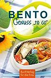 "Bento: Genuss ""to go"" (Minibibliothek)"