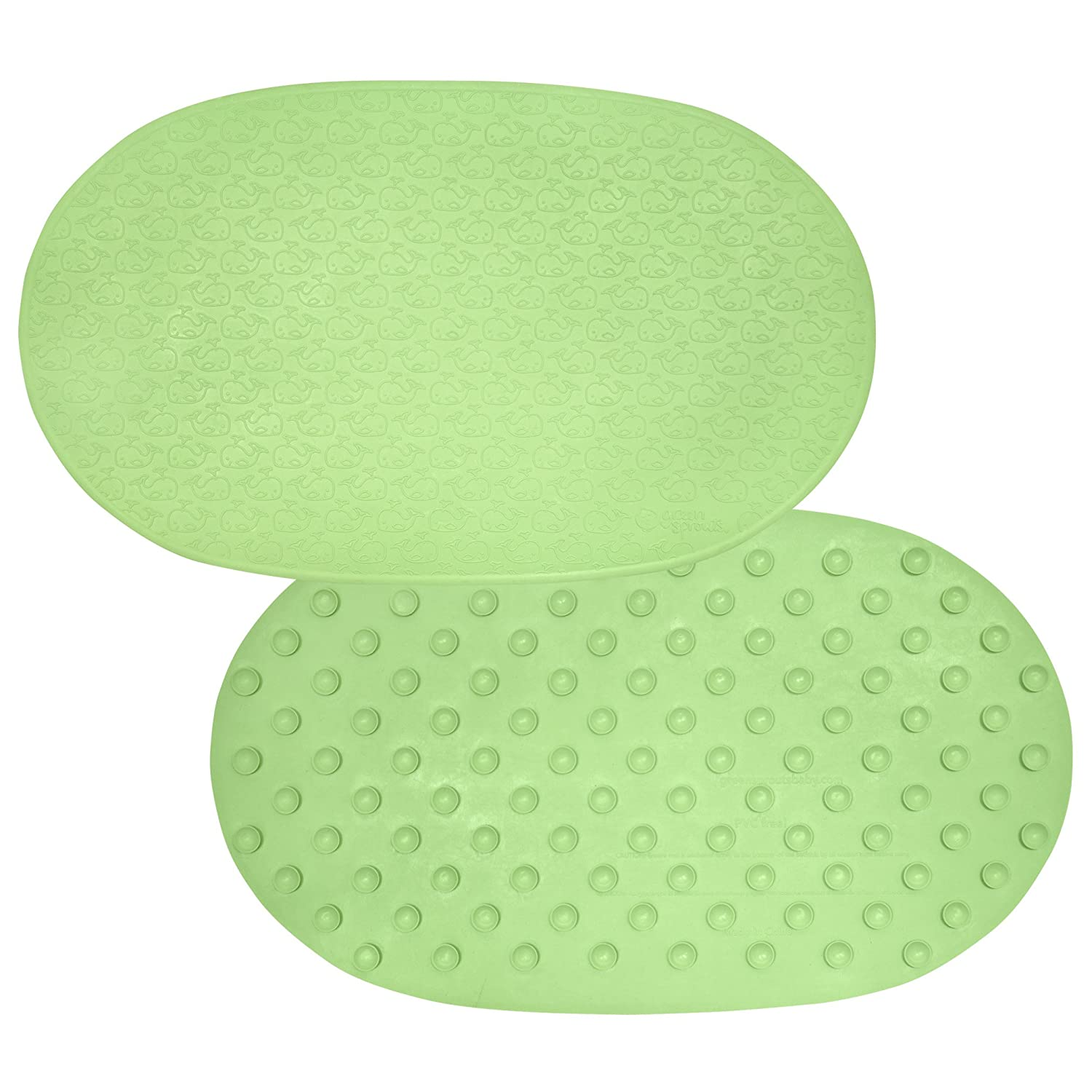 Charming Amazon.com: Green Sprouts Baby Bath Mat (Discontinued By Manufacturer): Baby