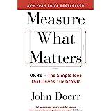 By[John Doerr] Measure What Matters Paperback