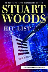 Hit List (A Stone Barrington Novel Book 53) Kindle Edition