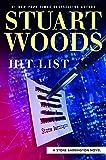 Hit List (A Stone Barrington Novel)