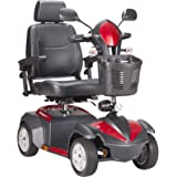 Amazon.com: Jazzy 600 utilizar Power Silla Azul – utilizar ...