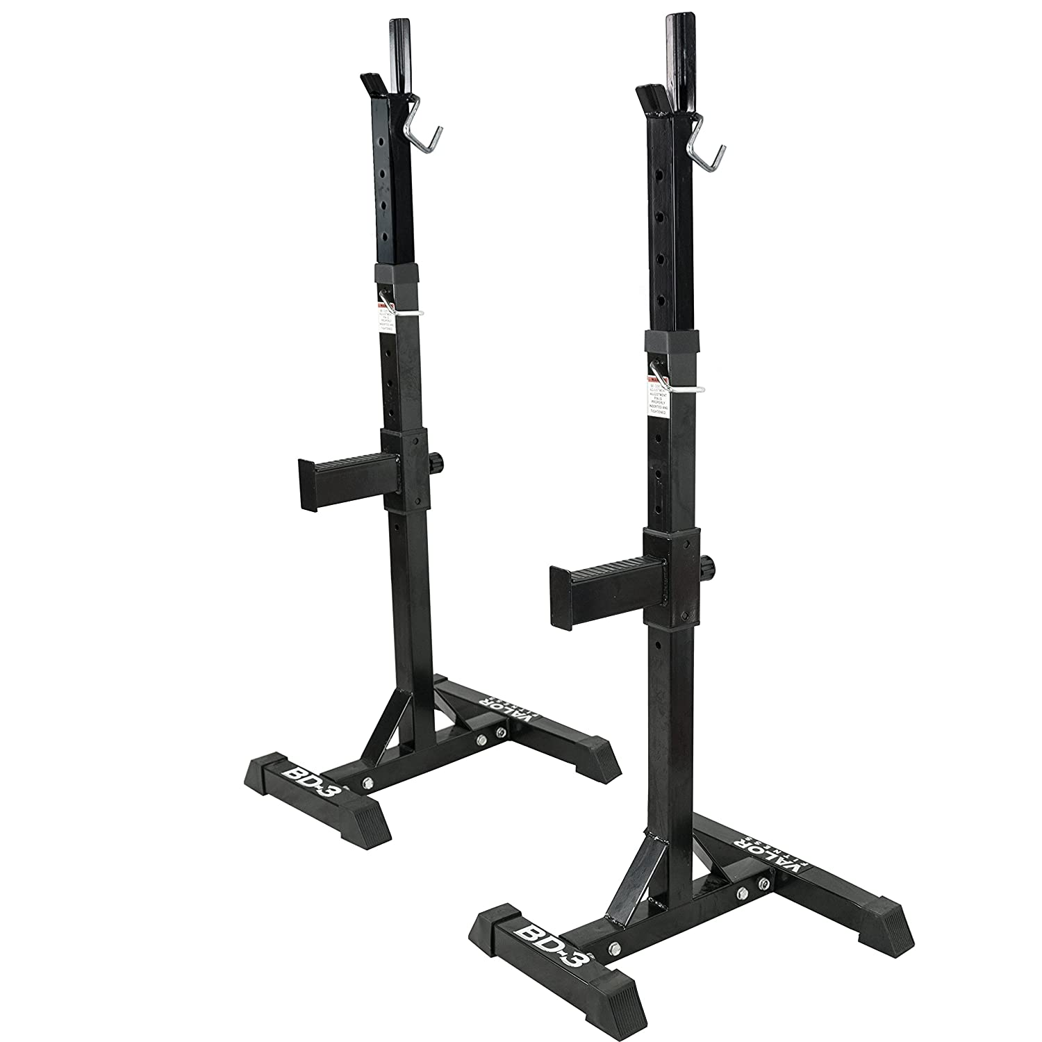 amazon com valor fitness bd 3 squat stand home gyms sportsamazon com valor fitness bd 3 squat stand home gyms sports \u0026 outdoors