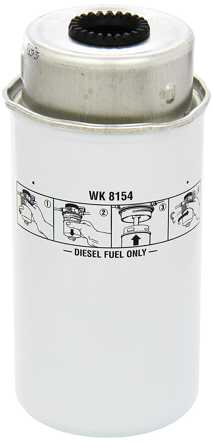 Mann Filter WK8154 Filtre /à carburant