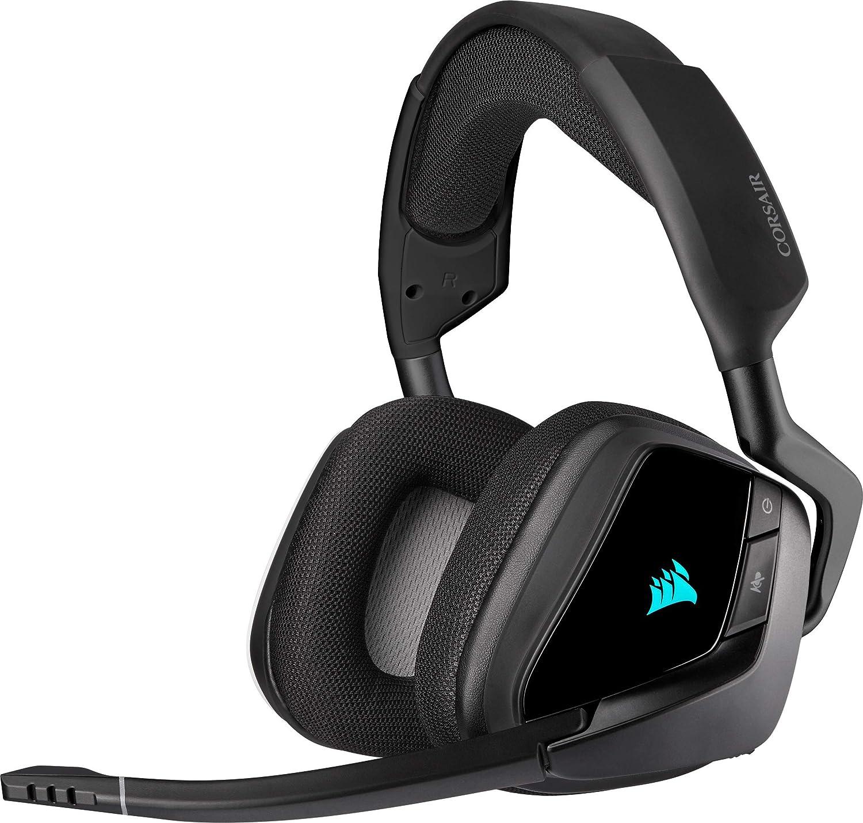 Corsair VOID ELITE RGB Wireless Auriculares para Juegos