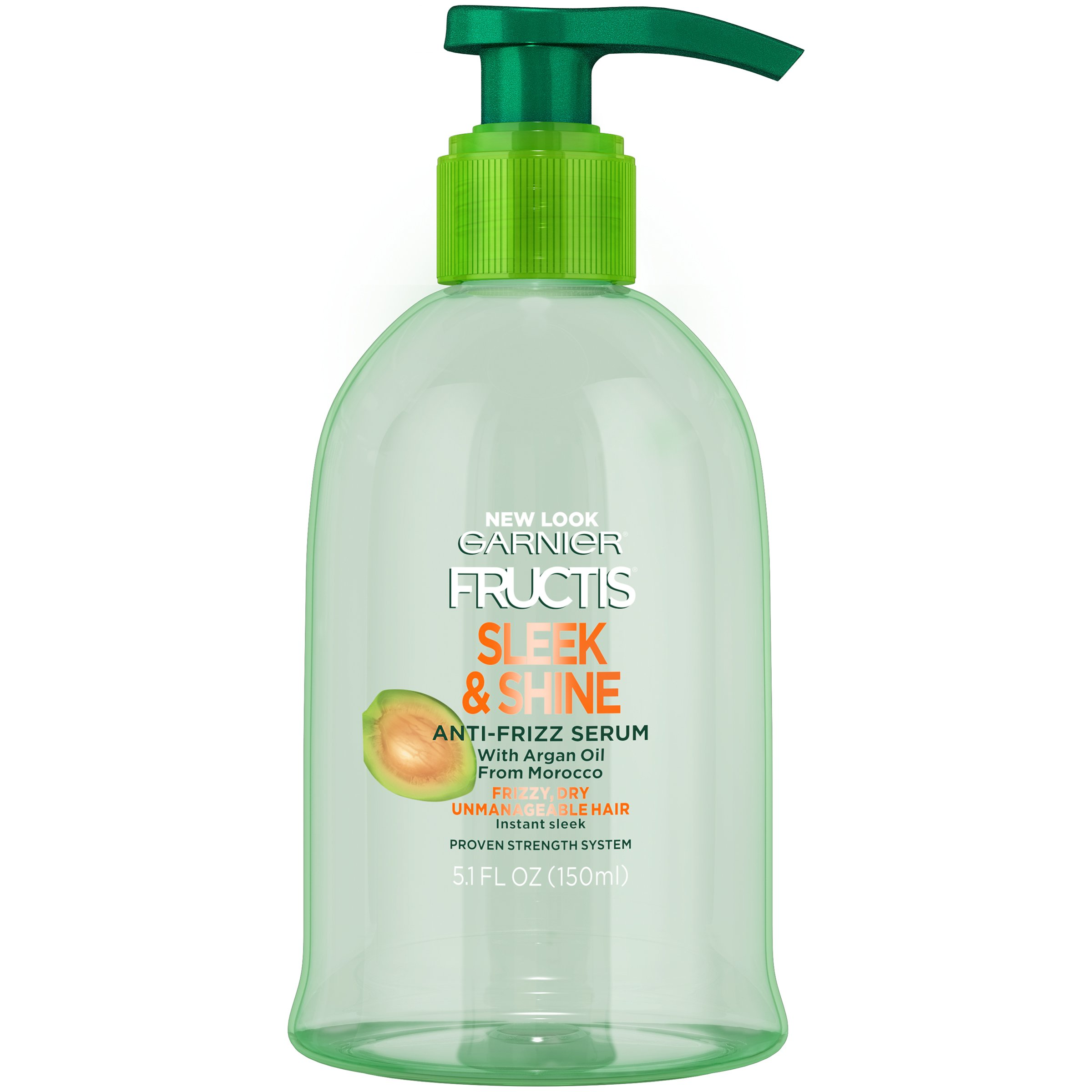 Amazon.com : Garnier Fructis Shampoo & Conditioner Set