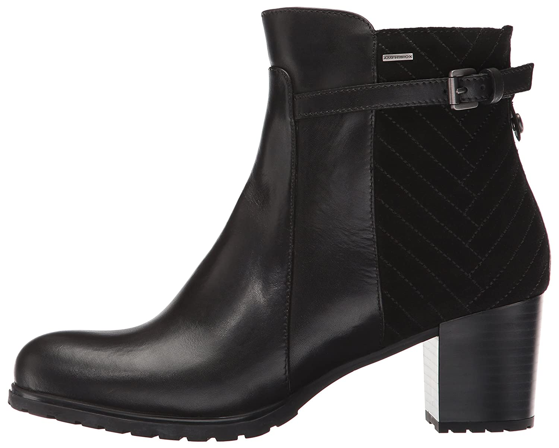 Geox Damen D D Damen Lise ABX A Combat Stiefel 6d5ba6