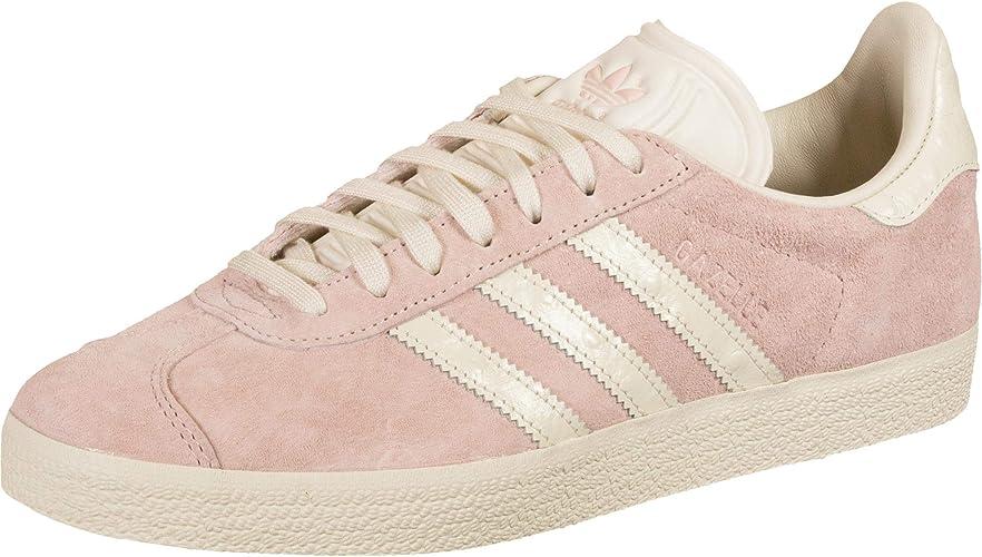 adidas donna gazelle rosa