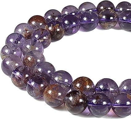 CACOXENITE Amethyst Bracelet