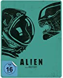 Alien - Steelbook (exklusiv bei Amazon.de) [Blu-ray] [Limited Edition]