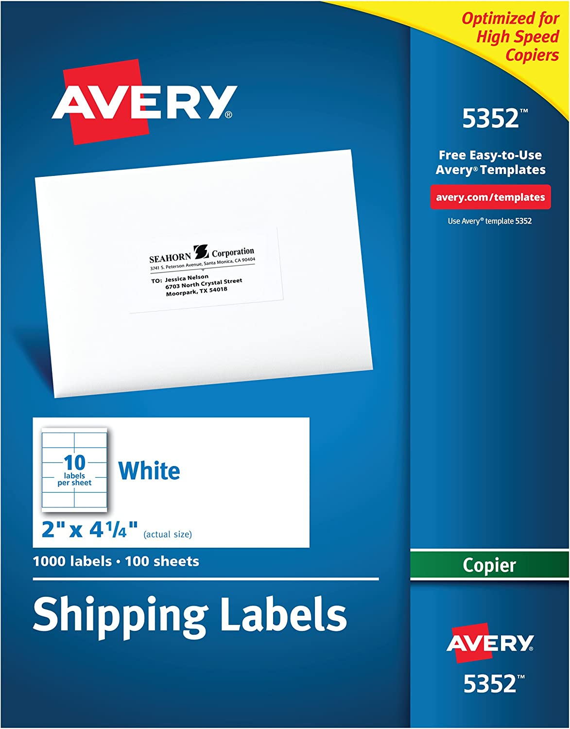 Avery 2X4 Label Template from images-na.ssl-images-amazon.com