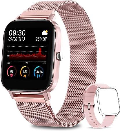 Smartwatch Mujer NAIXUES
