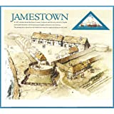 Settlement of Jamestown: Tall Ships, Full Sheet of 20 x 41-Cent Triangle Postage Stamps, USA 2007, Scott 4136