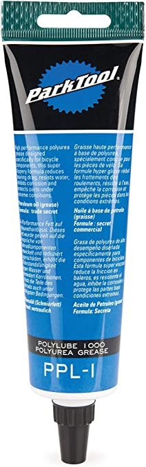 Park Tool PolyLube 1000 Bicycle Grease