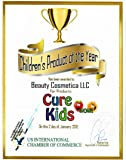 Cure Kids Leave-In Hair Conditioner Tutti Fruity