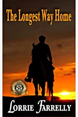 The Longest Way Home Kindle Edition