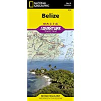 Belize (Adventure Map)
