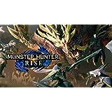 Monster Hunter Rise Standard - Switch [Digital Code]