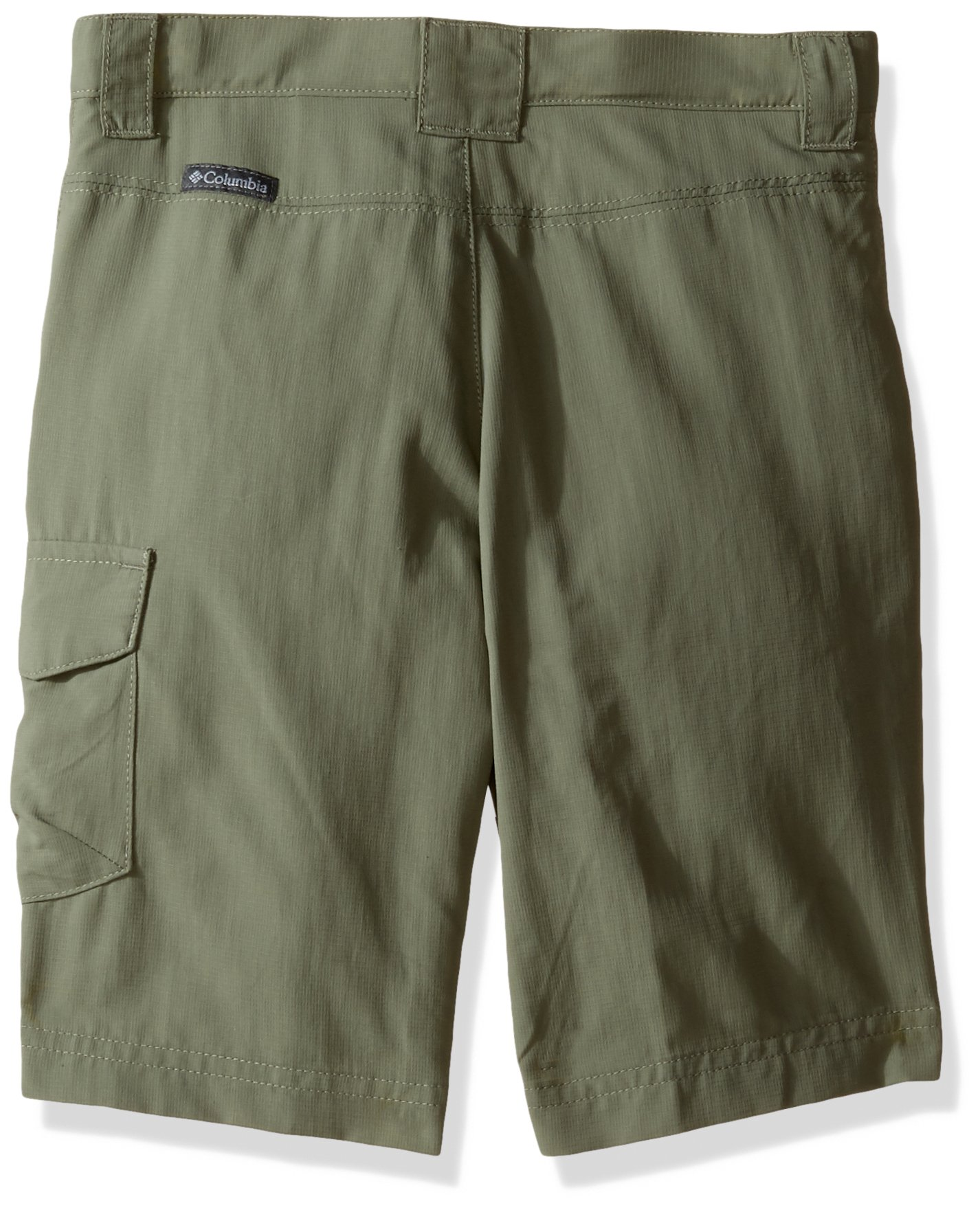 Columbia Youth Boys' Silver Ridge III Short, Breathable, UPF 30 Sun Protection by Columbia (Image #2)