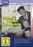 Benno macht Geschichten (2 Discs)