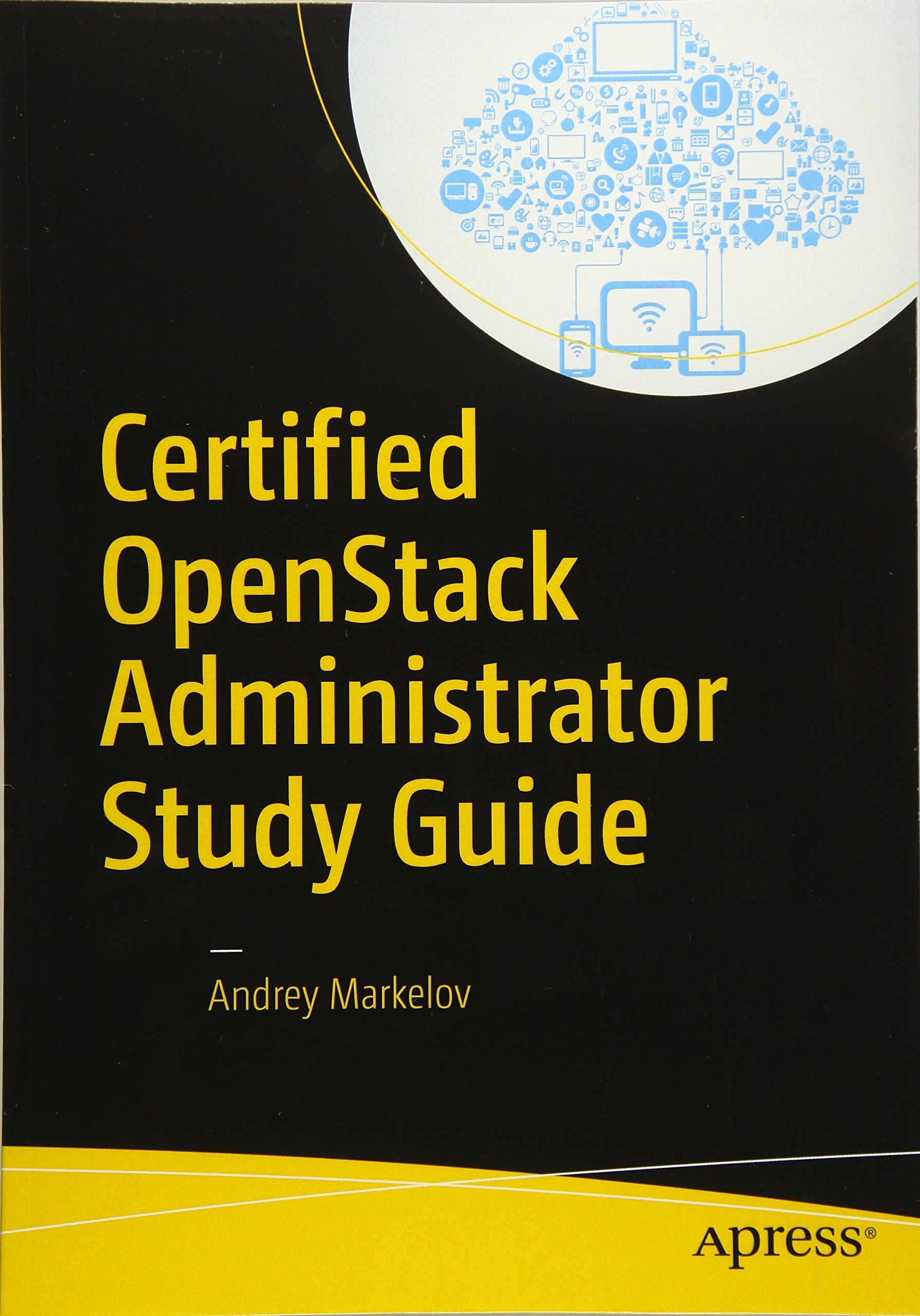 Certified Openstack Administrator Study Guide Amazon Andrey