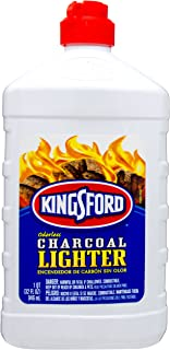 product image for KINGSFORD 71175 0 32OZ CHAR Lighter Fluid