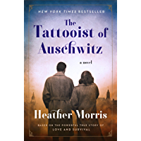 Image for The Tattooist of Auschwitz: A Novel