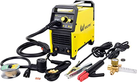 Weldpro 155 Amp Inverter MIG/Stick