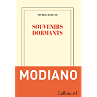Souvenirs dormants: Roman (Blanche) (French Edition)