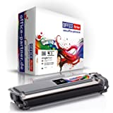 Toner compatible per Brother TN-2320 (nero) per esempio, per stampante Brother DCP-L 2500 D / 2500 Series / 2520 DW / 2540 DN / 2560 DW / 2700 DW / HL-L 2300 D / 2300 Series / 2320 D / 2321 D / 2340 DW / 2360 DN / 2360 DW / 2361 DN / 2365 DW / 2380 DW / MFC-L 2701 / 2700 DW / 2700 Series / 2701 DW / 2703 DW / 2720 DW / 2740 CW / 2740 DW
