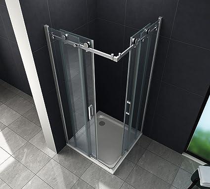 Tela Cabina de ducha: Amazon.es: Bricolaje y herramientas