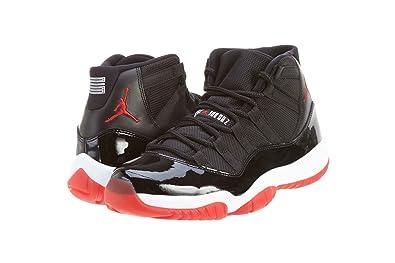 best sneakers e5ab8 b2c07 Amazon.com | Air Jordan 11 Retro