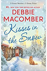 Kisses in the Snow: A 2-in-1 Collection Mass Market Paperback