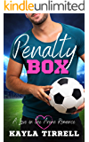Penalty Box: A Second Chance Sports Romance (Love in the Arena Book 1)