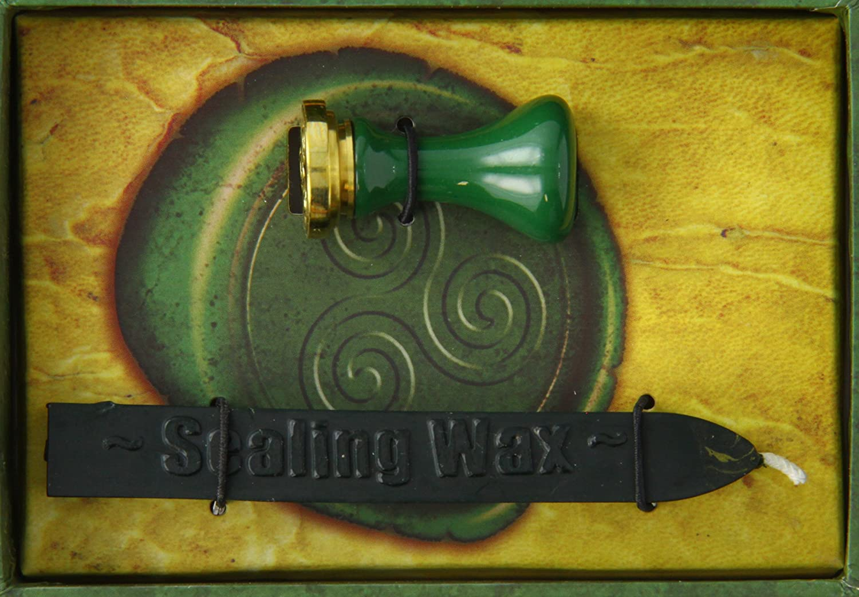 Celtic Seal Lo Scarabeo