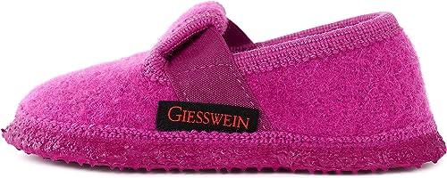 Giesswein T/ürnberg 32//10//40164-580 Pantuflas para ni/ños