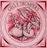 Geo F Trumper Limes Hard Shaving Soap (80g)