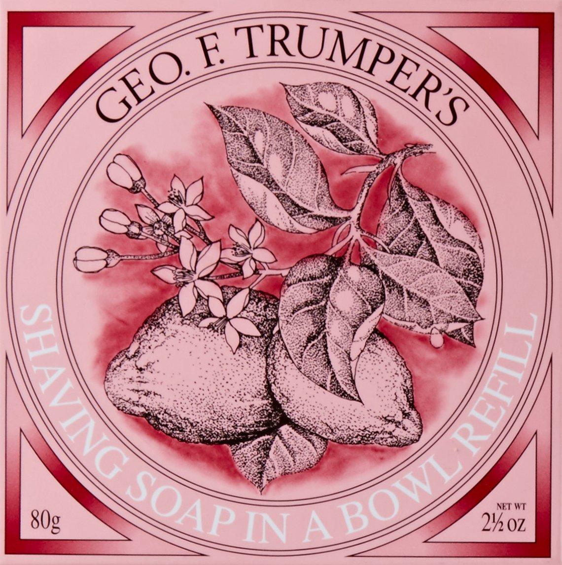 Geo F. Trumper's Limes Shaving Refill W090082