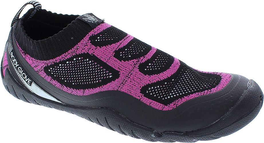 Women Sz 10 Body Glove Women/'s Aeon Water Shoe - Neon Pink Black Neon Blue