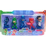 PJ Masks Collectible Figures 5 pack (2016)