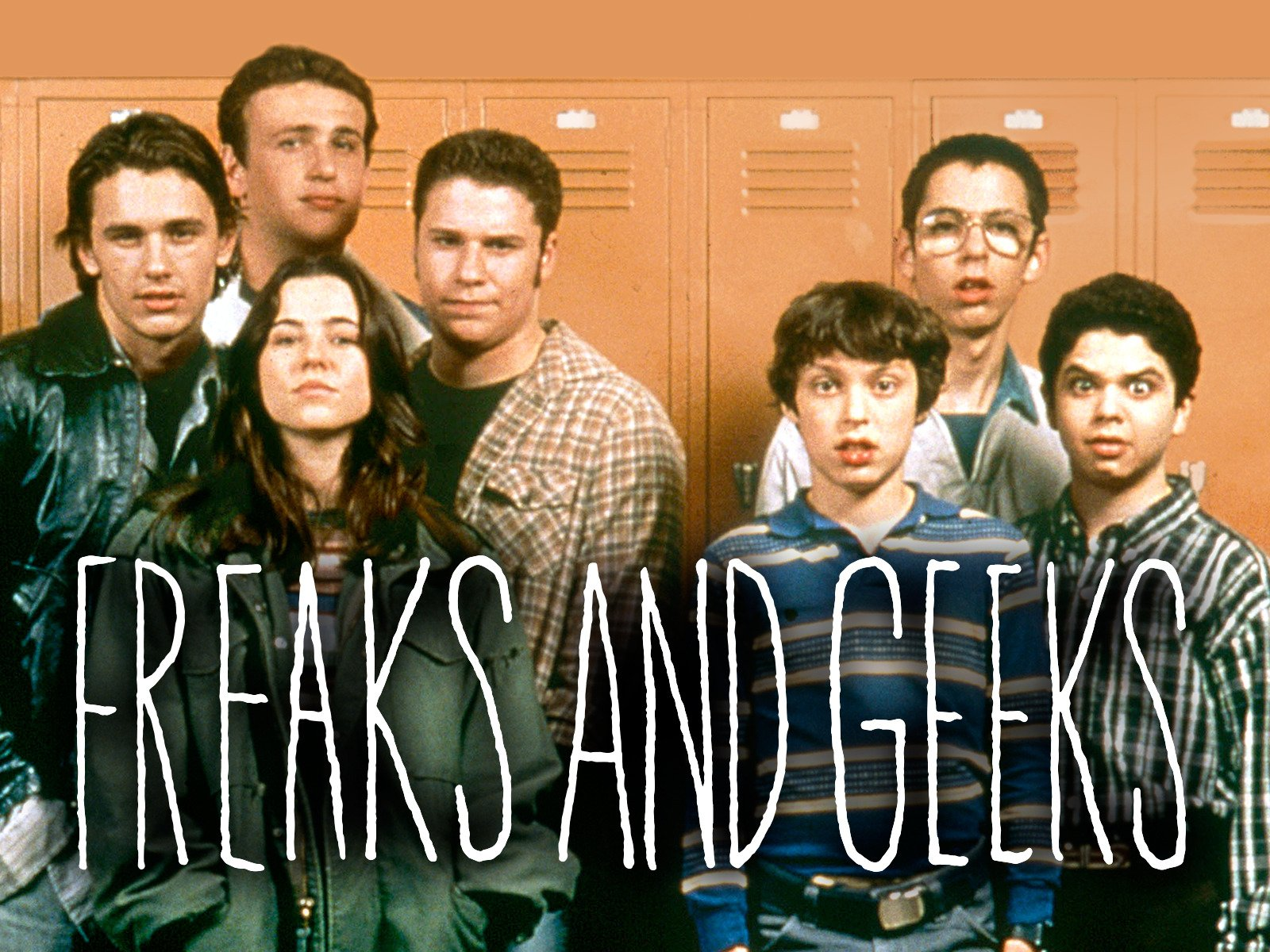 Amazon Watch Freaks And Geeks Prime Video