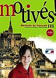 Motivés! III. (Anaya Français) - 9788466787253