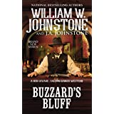 Buzzard's Bluff (Ben Savage, Saloon Ranger)