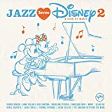 Jazz Loves Disney 2 - A Kind Of Magic [2 LP]