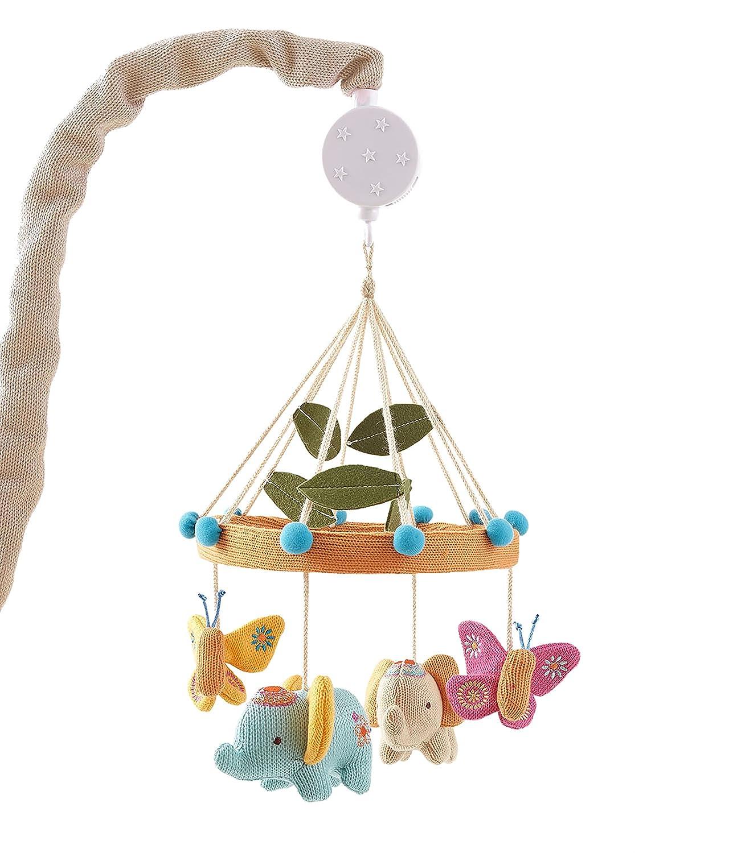 Levtex Home Baby Lullabies Zahara Mobile