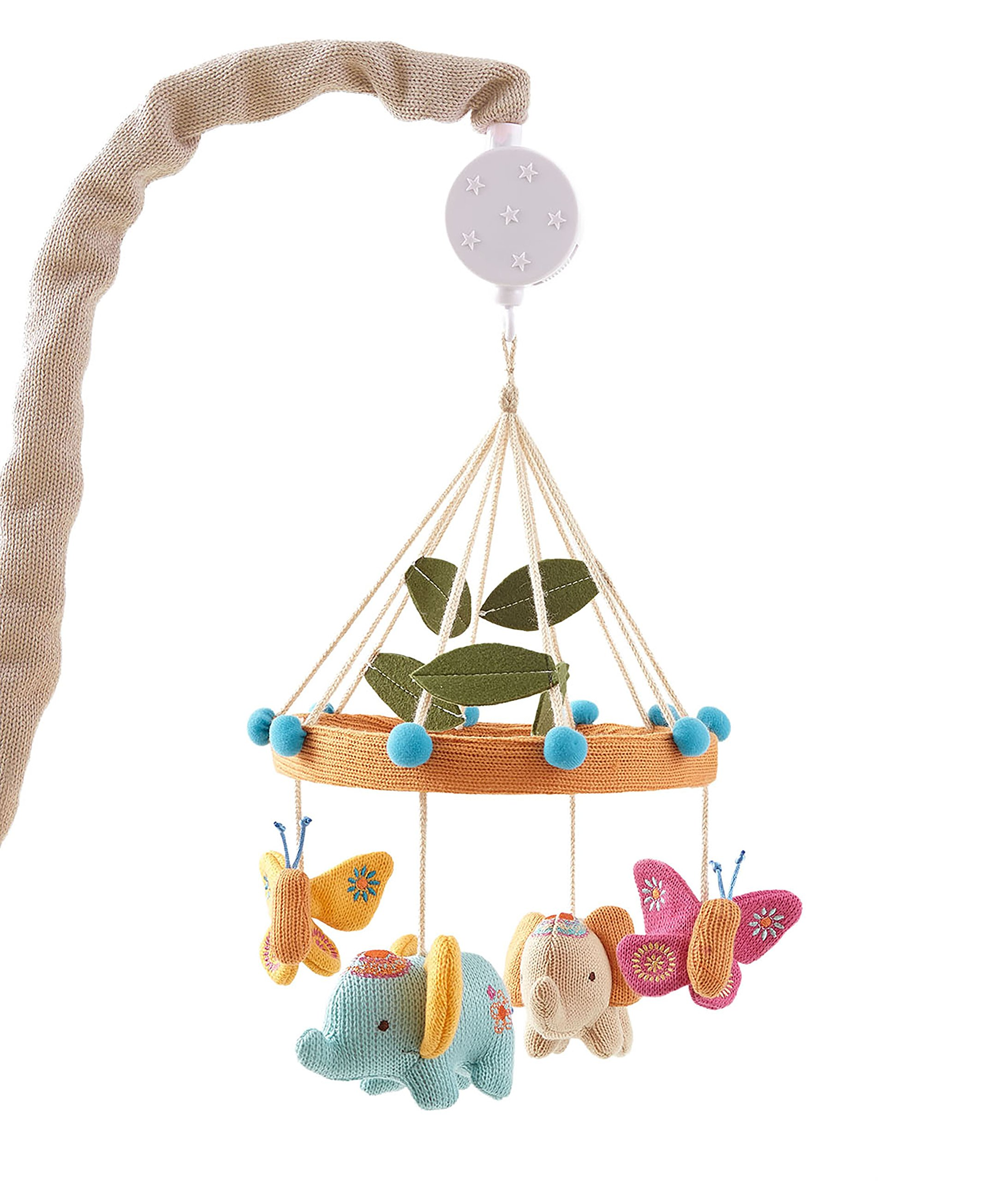 Levtex Home Baby Lullabies Zahara Mobile by Levtex Home