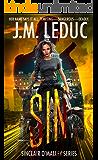 SIN (Sinclair O'Malley Thriller Book 1)