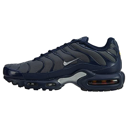 best service 8bcab d2618 Nike Mens - Tuned 1 Air Max Plus TN  Amazon.co.uk  Shoes   Bags