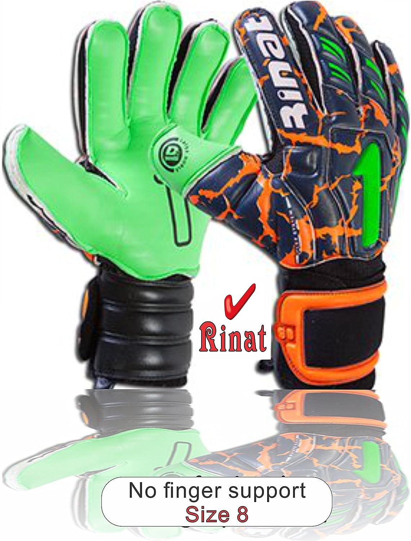 Rinat Uno Kaos Professionalゴールキーパーグローブ B012IPSFL0 10