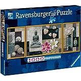 Ravensburger - 19992 - Puzzle - Bien être 1000 pièces